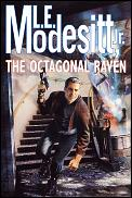 Octagonal Raven - Signed Edition