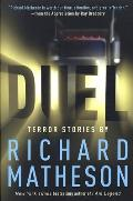 Duel: Terror Stories by Richard Matheson