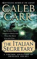 Italian Secretary A Further Adventure of Sherlock Holmes