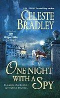 One Night With A Spy