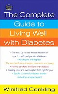 Complete Guide To Living Well With Diabetes