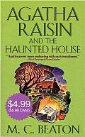 Agatha Raisin & The Haunted House