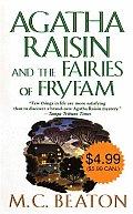 Agatha Raisin & The Fairies Of Fryfam