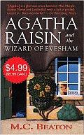 Agatha Raisin & The Wizard Of Evesham