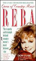 Reba Country Musics Queen Mcentire