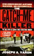 Catch Me Killer