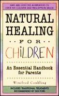Natural Healing For Children