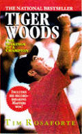 Tiger Woods The Making Of A Champion