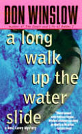 Long Walk Up The Water Slide