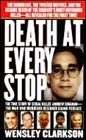 Death At Every Stop The True Story Of