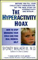 Hyperactivity Hoax