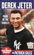 Derek Jeter Pride Of The Yankees