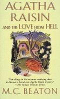 Agatha Raisin & The Love From Hell