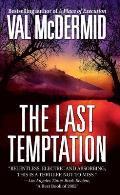 Last Temptation tony Hill