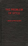 The Problem of Style