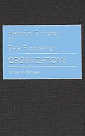 Historical Dictionary of Data Processing: Organizations