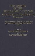 Empire Of The Bretaignes 1175 1688 Fo