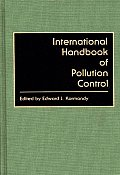 International Handbook of Pollution Control