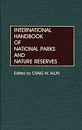International Handbook of National Parks and Nature Reserves