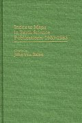 Index to Maps in Earth Science Publications, 1963-1983.