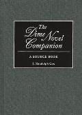 The Dime Novel Companion: A Source Book
