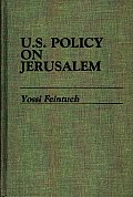 U.S. Policy on Jerusalem