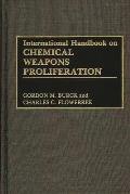 International Handbook on Chemical Weapons Proliferation