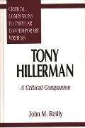 Tony Hillerman: A Critical Companion
