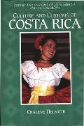 Culture and Customs of Costa Rica