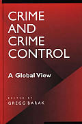 Crime and Crime Control: A Global View
