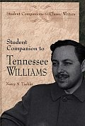 Student Companion to Tennessee Williams