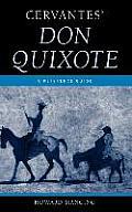Cervantes' Don Quixote: A Reference Guide