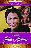 Reading Julia Alvarez