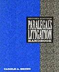Paralegal's Litigation Handbook