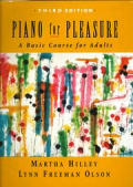 Piano For Pleasure A Basic Course For Ad
