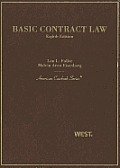 Basic Contract Law : Casebook (8TH 06 - Old Edition)
