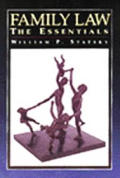 Family Law : the Essentials (97 - Old Edition)