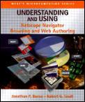 Understanding and Using Netscape Navigator (97 Edition)