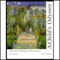 A Child S Odyssey: Child and Adolescent Development