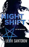 Night Shift Jill Kismet 01