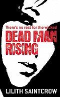 Dead Man Rising Dante Valentine 02