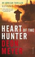 Heart Of The Hunter A Novel