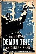 Demonata 02 Demon Thief