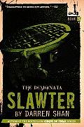 The Demonata: Slawter