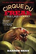 Cirque Du Freak 10 Lake Of Souls