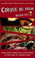 Cirque Du Freak Boxed Set 2