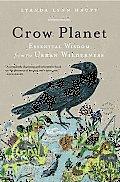 Crow Planet Essential Wisdom from the Urban Wilderness