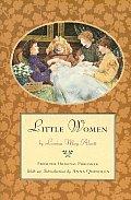 Little Women Or Meg Jo Beth & Amy