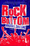 Rock Bottom A Novel