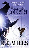 Accidental Sorcerer Rogue Agent 01